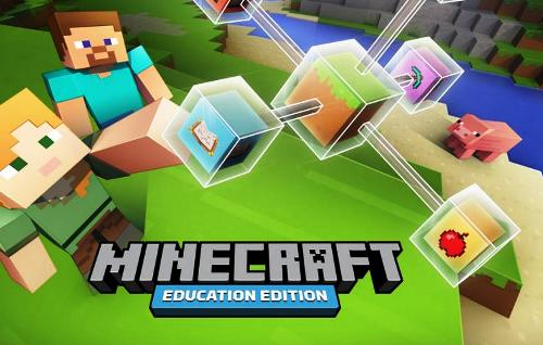 version-minecraft-education-edition