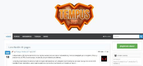 tempuspvp-factions