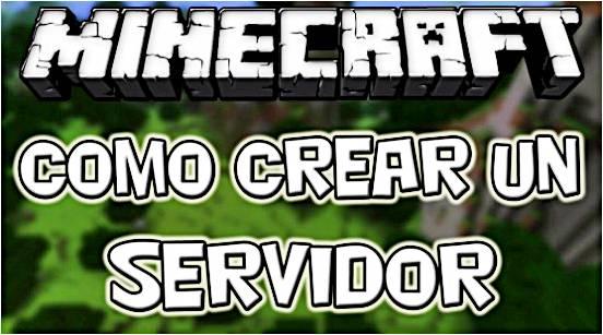 como-hacer-un-server-en-minecraft