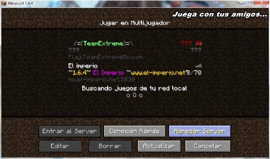 minecraft-multijugador-red-local