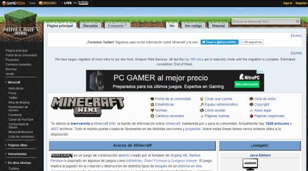 minecraft-gamepedia
